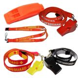 LIFEGUARD WHISTLES